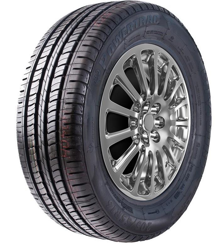 Шины Powertrac CityTour 155/65 R13 73T