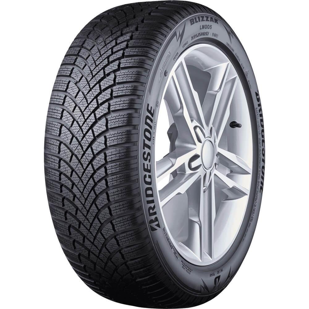 Шины Bridgestone Blizzak LM005 295/40 R21 111V