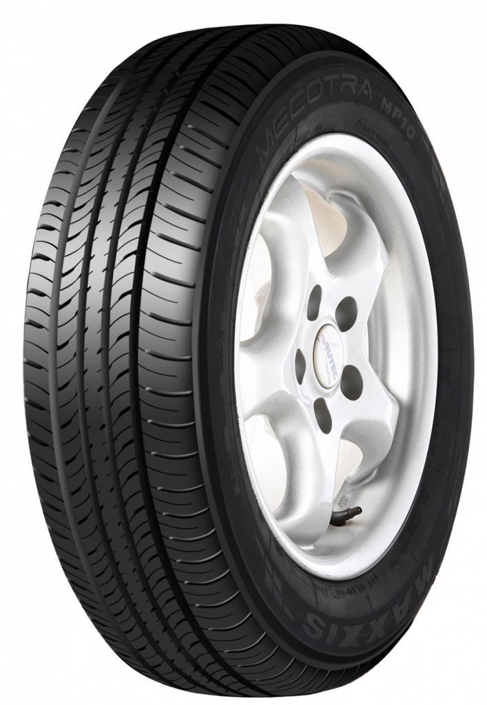 Шины Maxxis MP10 MECOTRA 195/65 R15 91H
