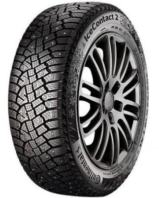 Шины Continental ContiIceContact 2 KD 295/40 R21 111T