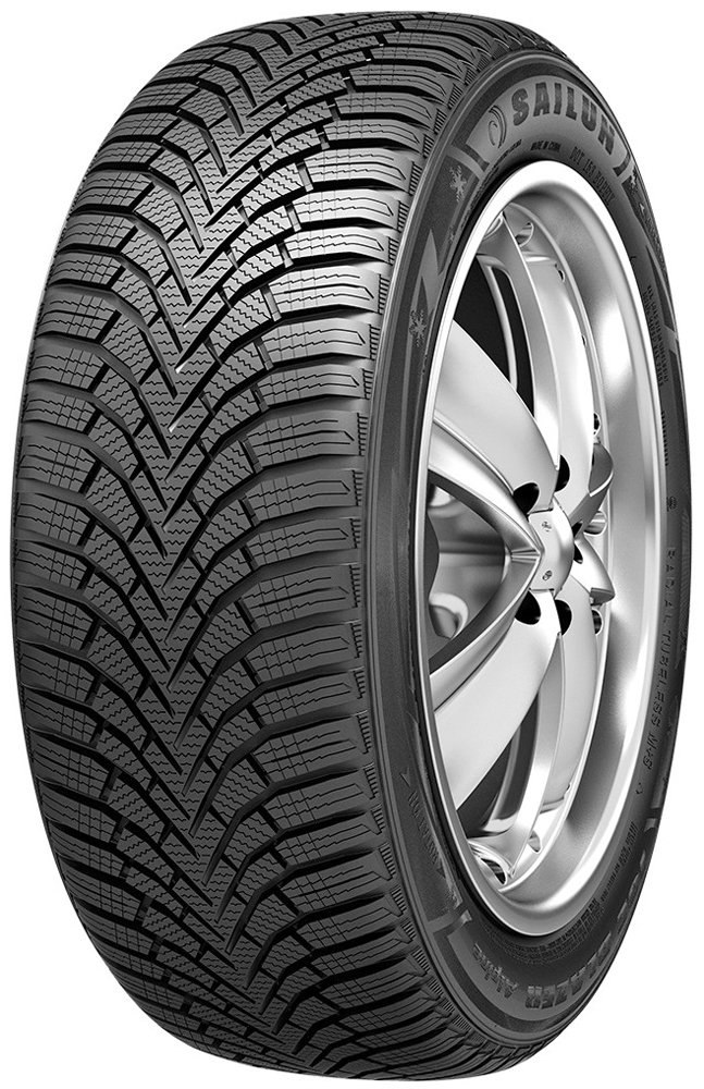 Шины Sailun Ice Blazer Alpine+ 155/65 R14 75T