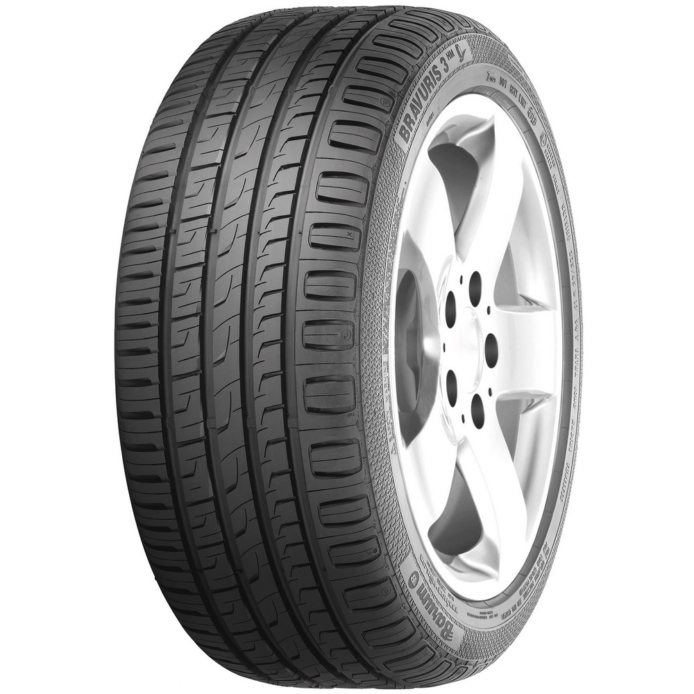 Шины Barum Bravuris 3HM 225/45 R18 95Y