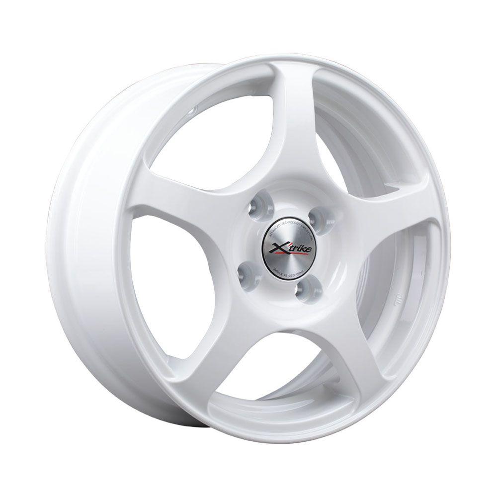 Диски X'trike X-103 5.5x14/4x100 ET45 D67.1 W
