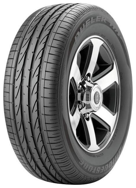 Шины Bridgestone Dueler H/P Sport 225/45 R19 92W