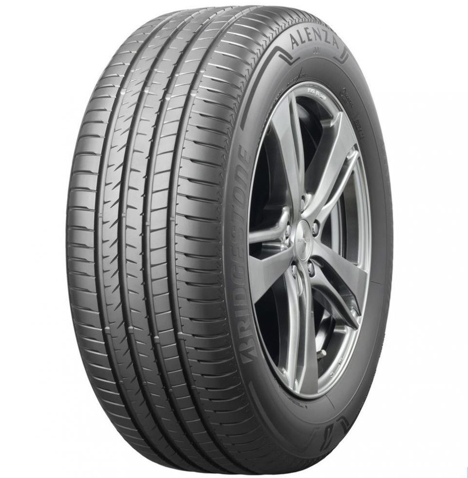 Шины Bridgestone Alenza 001 225/55 R18 98V