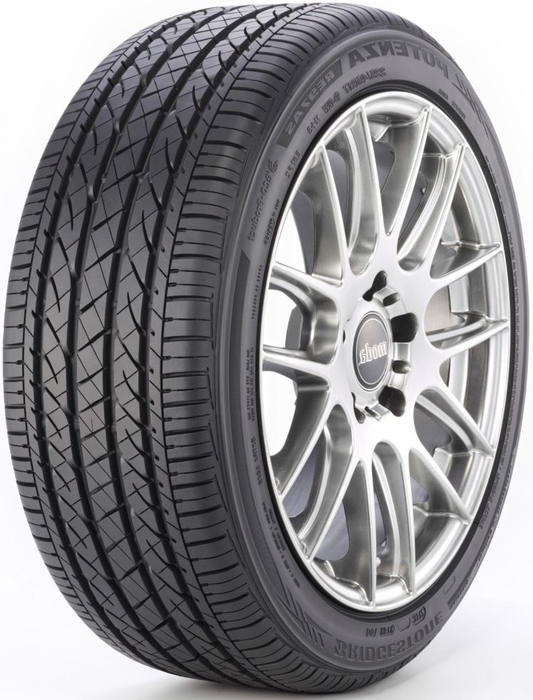 Шины Bridgestone Potenza RE97 245/40 R20 95V